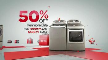 Sears Black Friday Appliance Event Tv Spot Ispot Tv