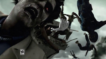 Dead Rising 3 TV Spot, 'Happy Together' Song by The Turtles