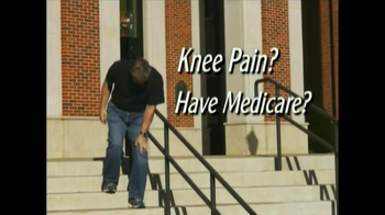 Free Health Hotline TV Spot, 'Knee Brace' - Thumbnail 2