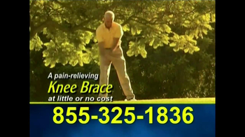 Free Health Hotline TV Spot, 'Knee Brace' - Thumbnail 5
