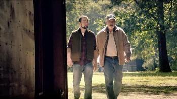 Hillshire Farm TV Spot, 'Craftsmen'