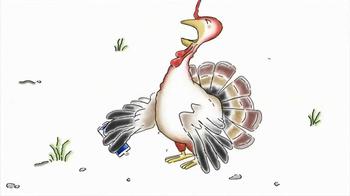 Red Bull TV Spot, 'The Story of Thanksgiving' - Thumbnail 8