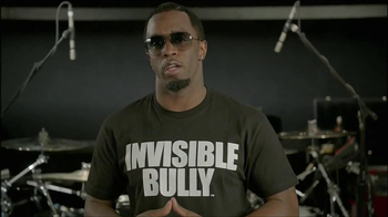 Be a Star Stop Bullying TV Spot Featuring Sean 'Diddy' Combs