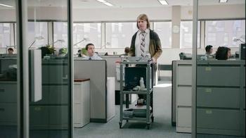 Head & Shoulders For Men Old Spice TV Spot, 'Mane Men of the NFL' - 2 commercial airings