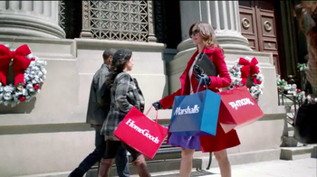 TJ Maxx, Marshalls and HomeGoods TV Spot, 'The Gifter: Full Speed'