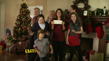 Ebates TV Spot, 'Ebates Family' - Thumbnail 10