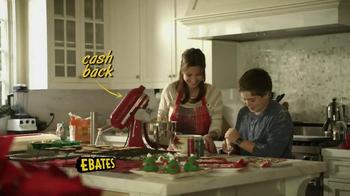 Ebates TV Spot, 'Ebates Family' - Thumbnail 8