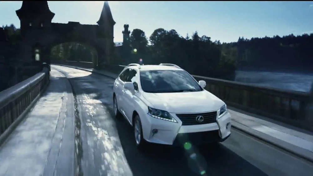 Lexus December to Remember TV Commercial, 'Bow ...
