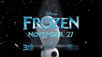 Frozen - Alternate Trailer 29