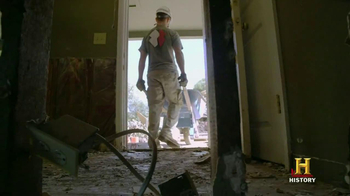 Team Rubicon TV Spot, 'Answering the Call of Duty' - Thumbnail 8