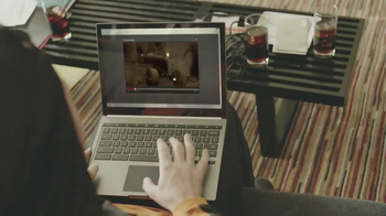 Google Chromecast TV Spot, 'For Bigger Fun'
