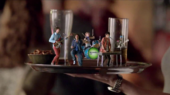 Nicorette Mini TV Spot, 'At the Bar' - Thumbnail 6