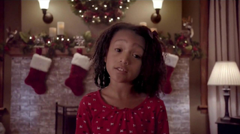 Kmart TV Spot, 'Kid Talk: Better to Give Than to Receive'