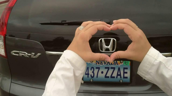Honda TV Spot, 'Thank You' - Thumbnail 10