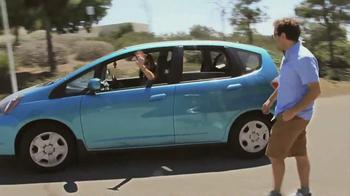Honda TV Spot, 'Thank You' - Thumbnail 2