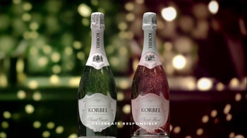 Korbel TV Spot, 'The Occasion' Song By Les Enfants