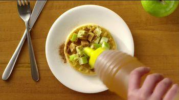 Eggo Homestyle Waffles TV Spot, 'Toppings' - Thumbnail 2
