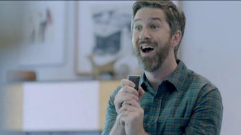 VIZIO M-Series Smart TV with Pandora Radio TV Spot, 'My Station' - 94 commercial airings