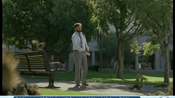 DirecTV TV Spot, 'Attack of the Squirrels' - Thumbnail 1