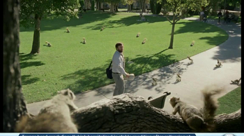 DirecTV TV Spot, 'Attack of the Squirrels' - Thumbnail 3