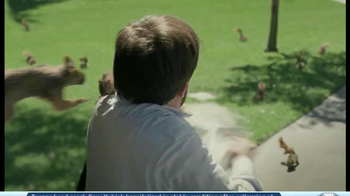DirecTV TV Spot, 'Attack of the Squirrels' - Thumbnail 5
