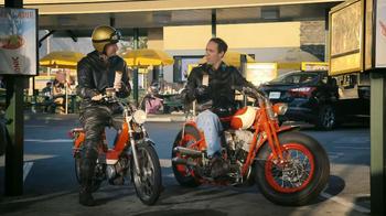 Sonic Drive-In Southwest Chipotle Breakfast Burrito TV Spot, 'Kick Start' - Thumbnail 5