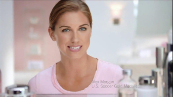 ChapStick Hydration Lock TV Spot Featuring Alex Morgan