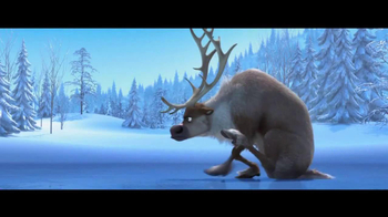 Frozen - Alternate Trailer 12