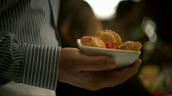 Romano's Macaroni Grill Chef's Tasting Menu TV Spot, 'As it Should Be'