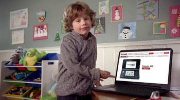 Kmart TV Spot, 'Kid Talk' - Thumbnail 9