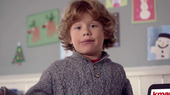 Kmart TV Spot, 'Kid Talk' - Thumbnail 7