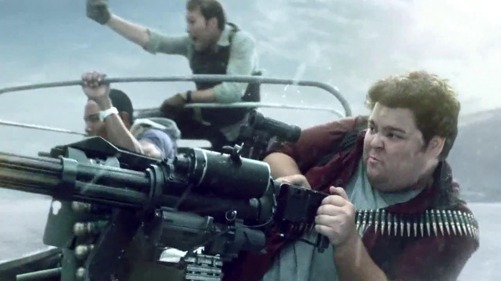 Call of Duty: Ghosts TV Commercial, 'Soldier in All of Us ...