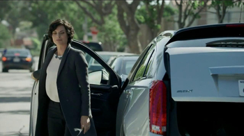 2014 Cadillac SRX TV Spot, 'Mom' Song by Fountains of Wayne - 4059 commercial airings