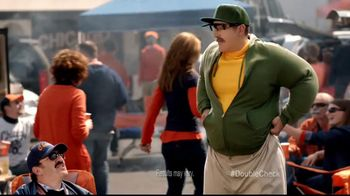 State Farm TV Spot, 'Cousin Reg' Featuring Aaron Rodgers, Mike Ditka - Thumbnail 3