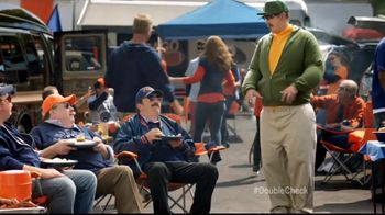 State Farm TV Spot, 'Cousin Reg' Featuring Aaron Rodgers, Mike Ditka - 271 commercial airings
