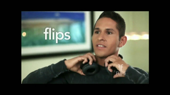 Flips Audio TV Spot, 'Secreto' [Spanish]