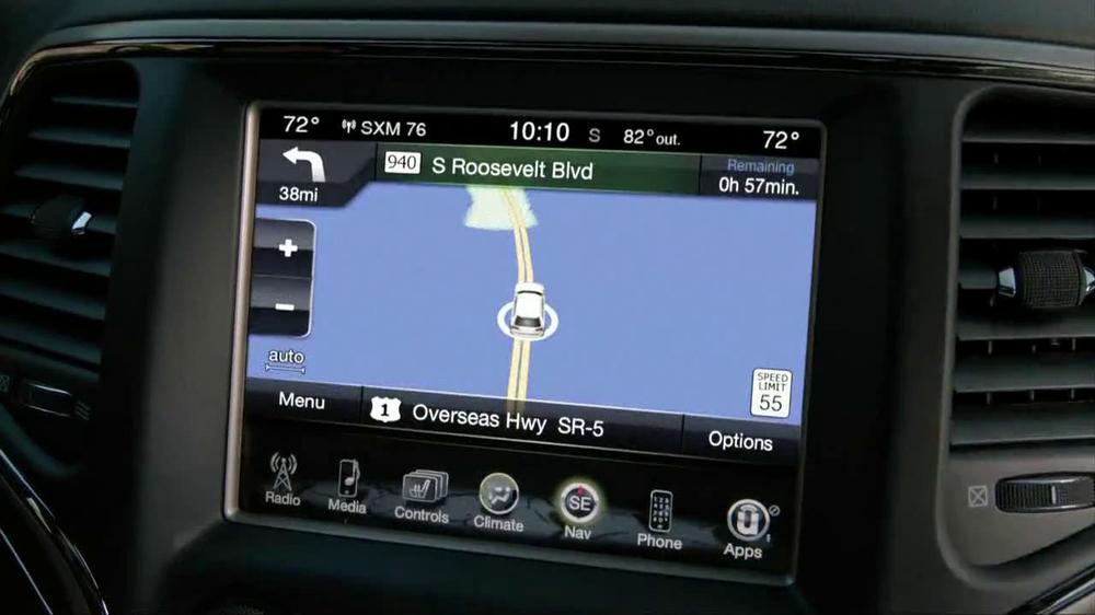 Voice Of Jeep Commercials.html | Autos Weblog