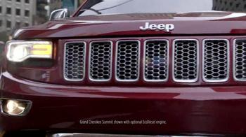 2014 Jeep Grand Cherokee TV Spot, 'Every Day' - Thumbnail 2