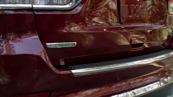 2014 Jeep Grand Cherokee TV Spot, 'Every Day' - Thumbnail 3