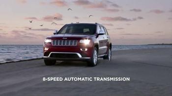 2014 Jeep Grand Cherokee TV Spot, 'Every Day' - Thumbnail 7