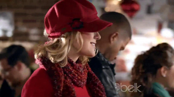 Belk TV Spot, 'Heading South for Christmas' Song by Kelly Clarkson - Thumbnail 5