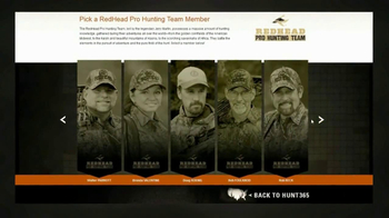 Bass Pro Shops TV Spot, 'Hunt 365' - Thumbnail 5
