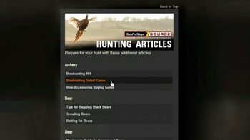 Bass Pro Shops TV Spot, 'Hunt 365' - Thumbnail 8