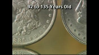 National Collector's Mint TV Spot, 'Morgan Silver Dollar' - Thumbnail 3