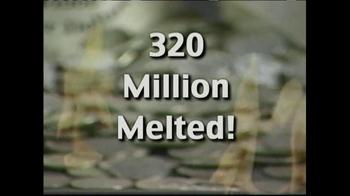 National Collector's Mint TV Spot, 'Morgan Silver Dollar' - Thumbnail 4