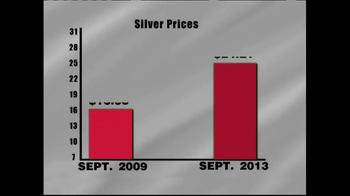 National Collector's Mint TV Spot, 'Morgan Silver Dollar' - Thumbnail 6
