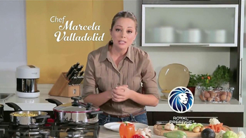 Con Chef Marcela Valladolid [Spanish] thumbnail