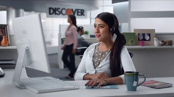 Discover Card It Card: FICO TV Spot, 'Twins'