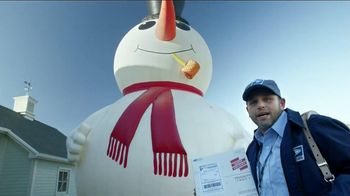 USPS Priority Mail Flat-Rate Boxes TV Spot, 'Whatever it Takes: Part 1'