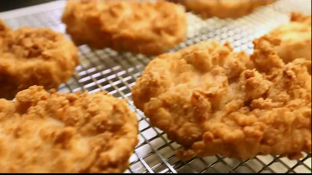 Ruby Tuesday Southern Style Chicken Tenders Tv Spot